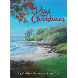 Kiwi Christmas : our story