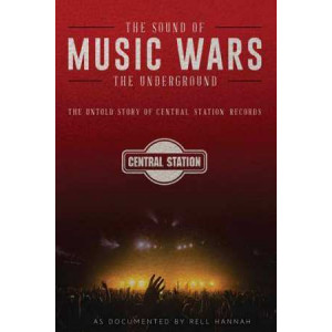 Music Wars: The Sound of the Underground