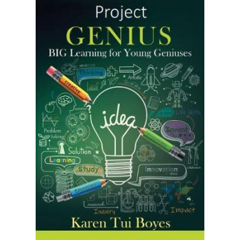 Project Genius: BIG Learning for Young Geniuses