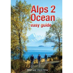 Alps to Ocean Easy Guide