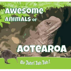 Awesome Animals Aotearoa