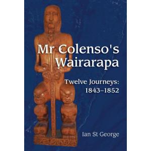 Mr Colensos Wairarapa