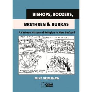 Bishops Boozers Brethren and Burkhas