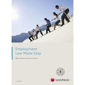 Employment Law Made Easy