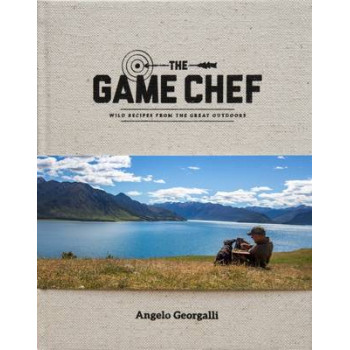 Game Chef: Wild Recipes from the Great Outdoors