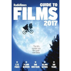 Radio Times Guide to Films: 2017