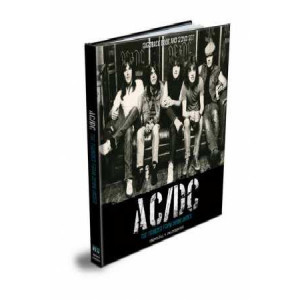 AC DC Thunder From Down Under with DVD