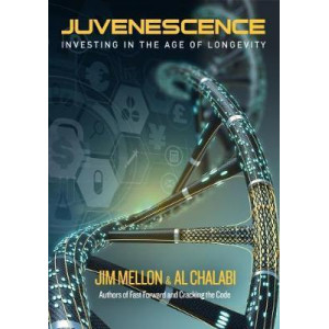 Juvenescence: Investing in the Age of Longevity