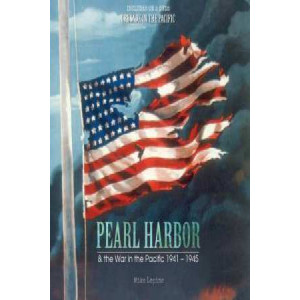 Pearl Harbor & the War in the Pacific 1941-1945 : Hardback Book and 4 DVD Set