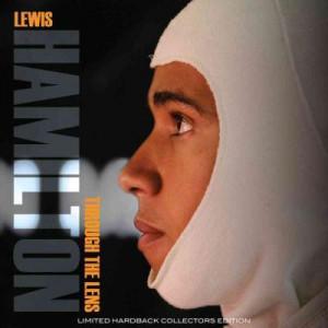 Lewis Hamilton Through The Lens