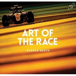 Art of the Race: Volume 16 & No. 3