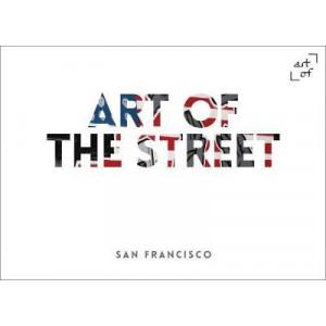 Art of the Street: San Francisco: No. 4