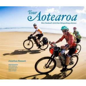 Tour Aotearoa: New Zealand's 3000-kilometre Bikepacking Odyssey