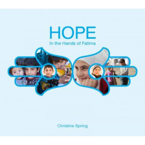 Hope: In the Hands of Fatima