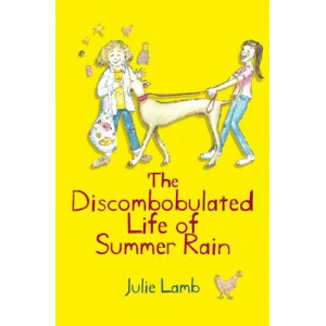Discombobulated Life of Summer Rain