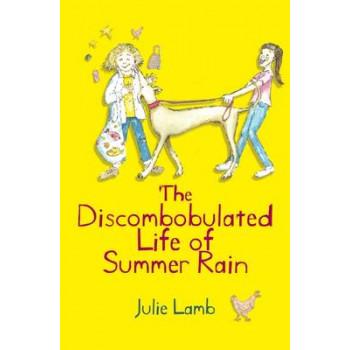 Discombobulated Life of Summer Rain