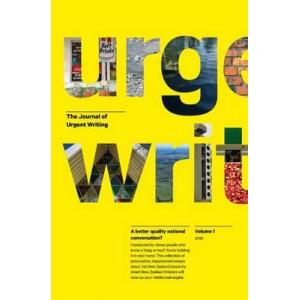 Journal of Urgent Writing 2016