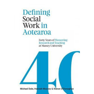 Defining Social Work in Aotearoa NZ
