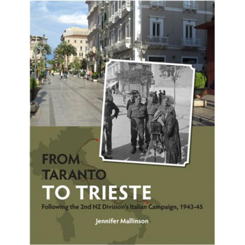From Taranto to Trieste