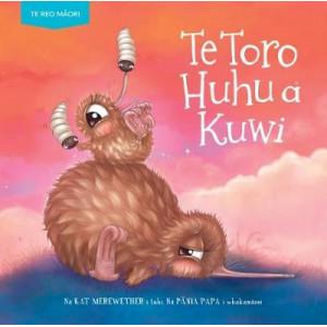 Te Toro Huhu a Kuwi