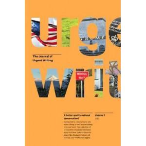 Journal of Urgent Writing 2017