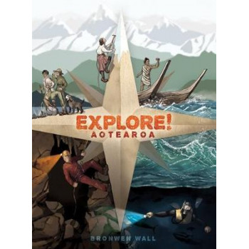 Explore! Aotearoa