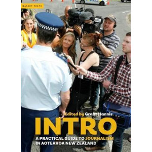 Intro: A practical guide to journalism in Aotearoa New Zealand