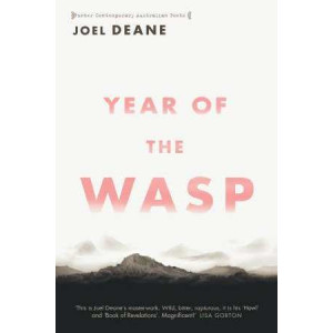 Year of the Wasp