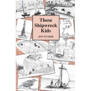 Those Shipwreck kids