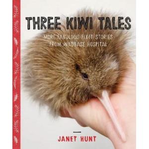 Three Kiwi Tales