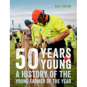50 Years Young: A History of the Young Farmer of the Year