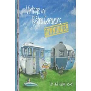 Vintage and Retro Caravans: Downunder