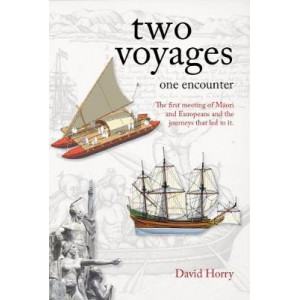 Two Voyages, One Encounter