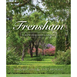 Frensham: A New Zealand Garden