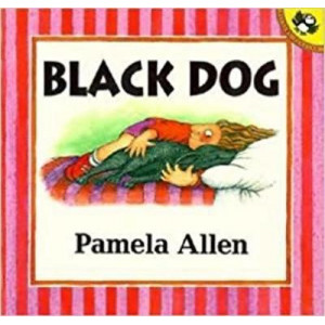 Black Dog: English and Tongan