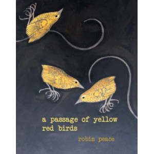 A Passage of Yellow Red Birds