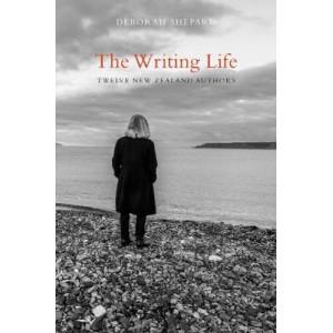 Writing Life: Twelve New Zealand Authors