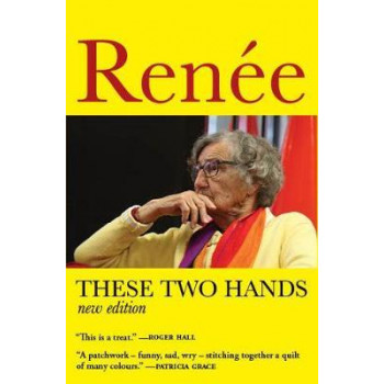 These Two Hands: new edition