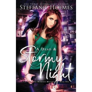 Dead and Stormy Night, A