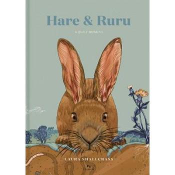 Hare & Ruru: A Quiet Moment (NZCYA 2021 Winner)