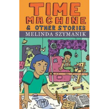 Time Machine & Other Stories