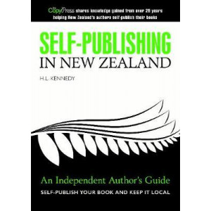 Independent Publishing in New Zealand