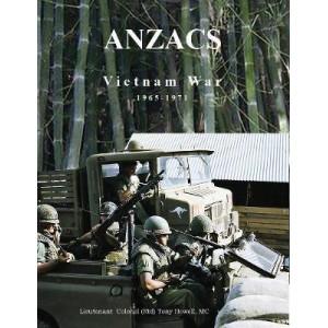 ANZACS Vietnam War 1965-1971