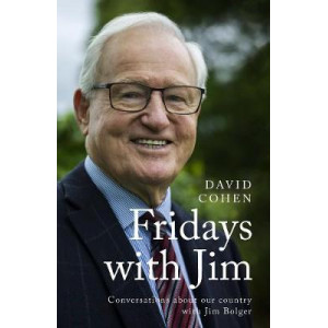 Fridays with Jim: Conversations about our country with Jim Bolger