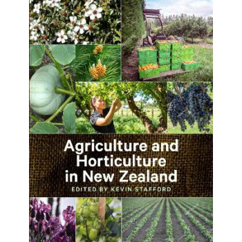 Agriculture and Horticulture in New Zealand