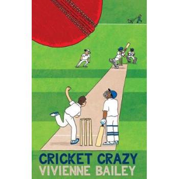 Cricket Crazy