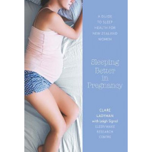 Sleeping Better in Pregnancy: A guide to sleep health