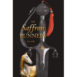 Saffron Runners, The