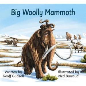 Big Woolly Mammoth