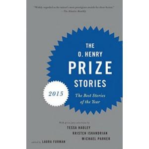 O. Henry Prize Stories: 2015